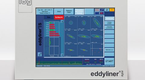 Structure Test – eddyliner S