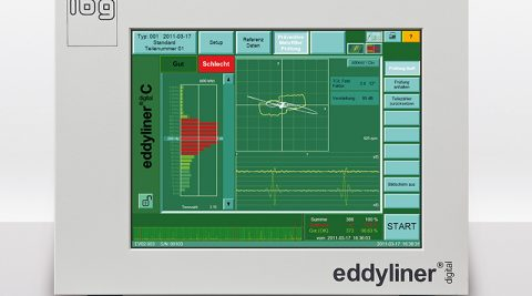 eddyliner C